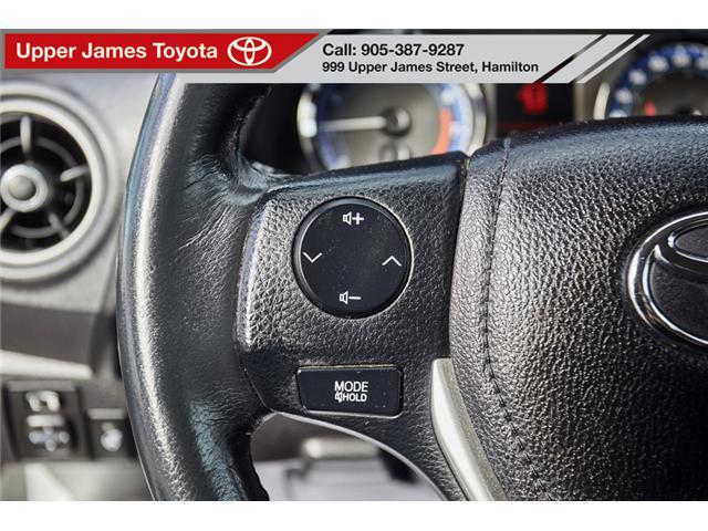 2017 Toyota Corolla LE (Stk: 74868) in Hamilton - Image 15 of 18