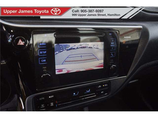 2017 Toyota Corolla LE (Stk: 74868) in Hamilton - Image 18 of 18