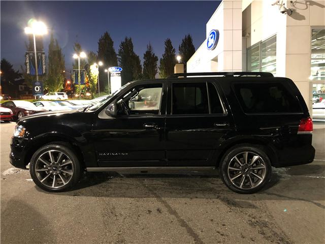 2016 Lincoln Navigator Reserve (Stk: 186668A) in Vancouver - Image 2 of 24