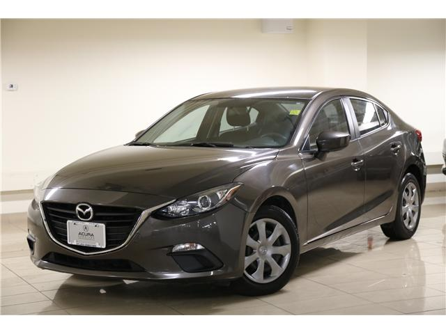 2014 Mazda Mazda3 GX-SKY (Stk: AP3079) in Toronto - Image 1 of 24