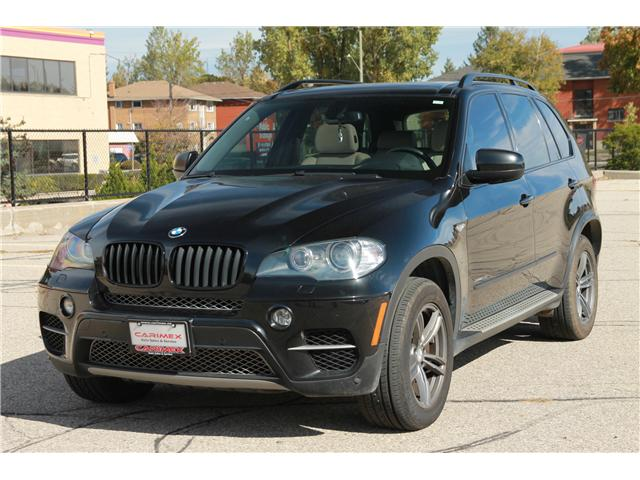 2011 BMW X5 xDrive50i (Stk: 1810489) in Waterloo - Image 1 of 30