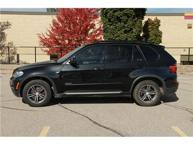 2011 BMW X5 xDrive50i (Stk: 1810489) in Waterloo - Image 2 of 30