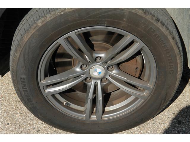 2011 BMW X5 xDrive50i (Stk: 1810489) in Waterloo - Image 30 of 30