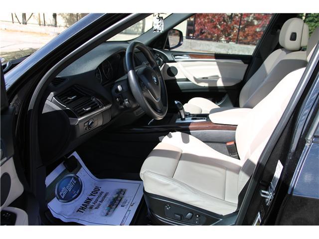 2011 BMW X5 xDrive50i (Stk: 1810489) in Waterloo - Image 10 of 30