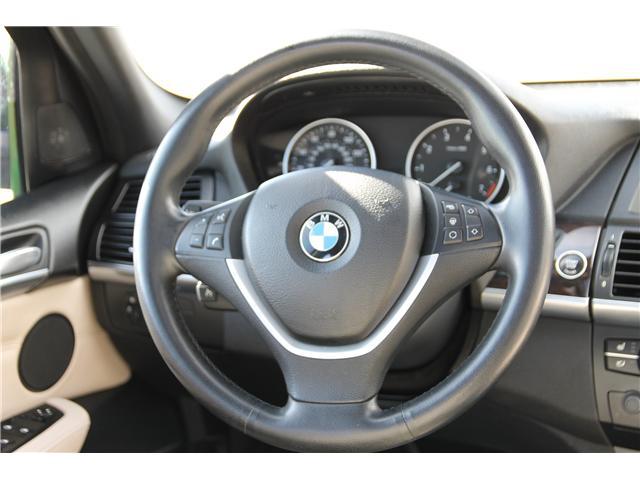 2011 BMW X5 xDrive50i (Stk: 1810489) in Waterloo - Image 13 of 30