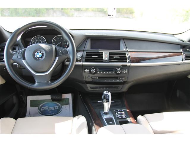 2011 BMW X5 xDrive50i (Stk: 1810489) in Waterloo - Image 11 of 30
