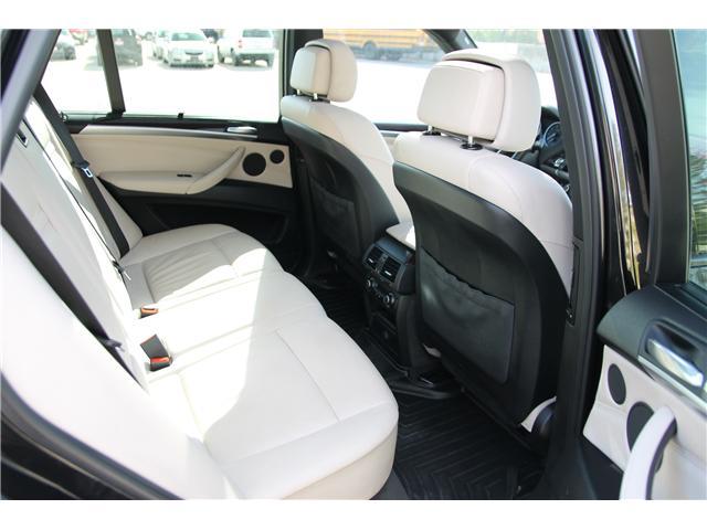 2011 BMW X5 xDrive50i (Stk: 1810489) in Waterloo - Image 24 of 30