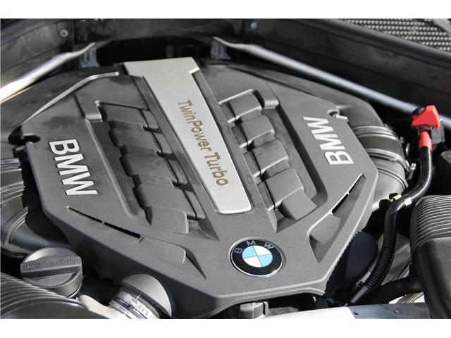 2011 BMW X5 xDrive50i (Stk: 1810489) in Waterloo - Image 29 of 30