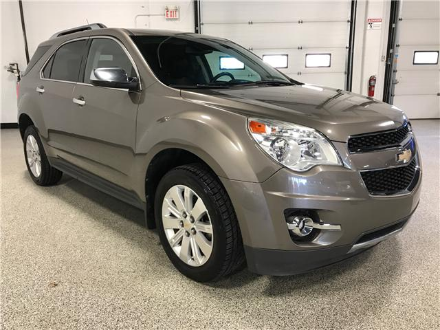 2012 Chevrolet Equinox 2LT (Stk: P11618A) in Calgary - Image 2 of 11