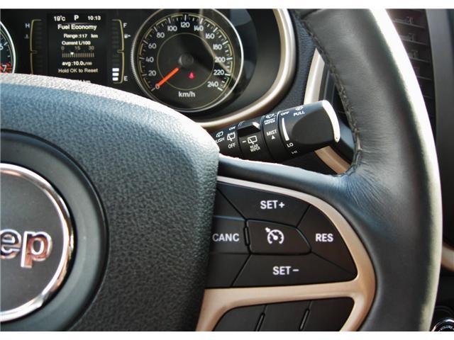 2015 Jeep Cherokee North (Stk: 1426) in Orangeville - Image 16 of 19