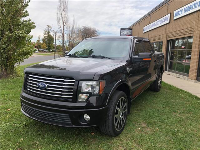 2010 Ford F-150 FX4 (Stk: S1816) in North York - Image 1 of 14