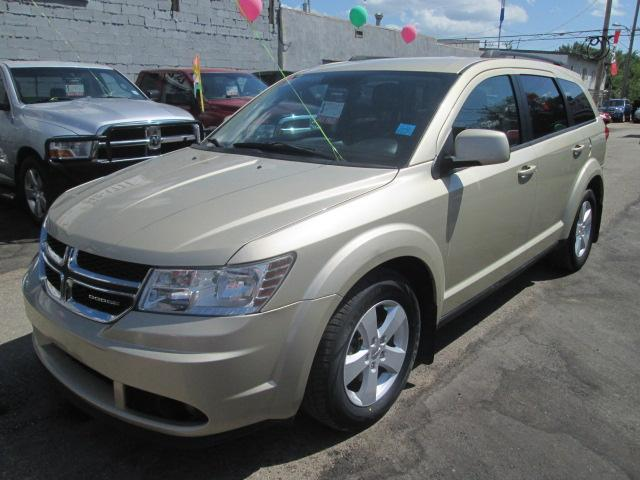 2011 Dodge Journey SXT (Stk: bp413) in Saskatoon - Image 2 of 17