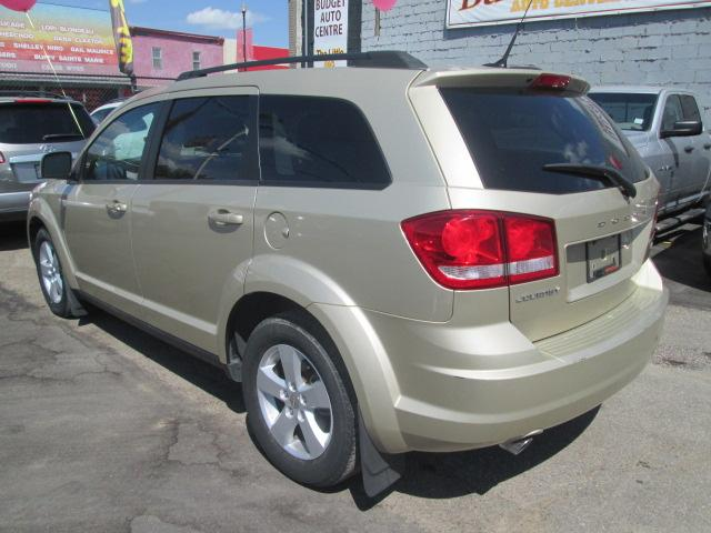 2011 Dodge Journey SXT (Stk: bp413) in Saskatoon - Image 3 of 17