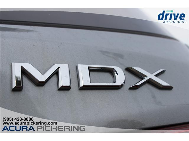2019 Acura MDX Elite (Stk: AT139) in Pickering - Image 24 of 32