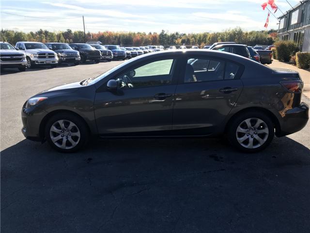 2012 Mazda Mazda3 GX (Stk: 10107A) in Lower Sackville - Image 2 of 16