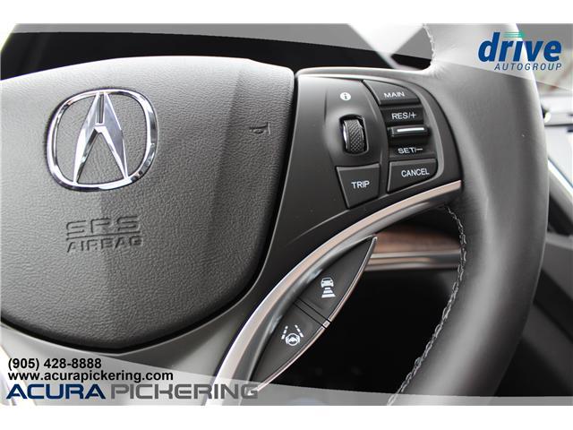 2019 Acura MDX Elite (Stk: AT139) in Pickering - Image 17 of 32