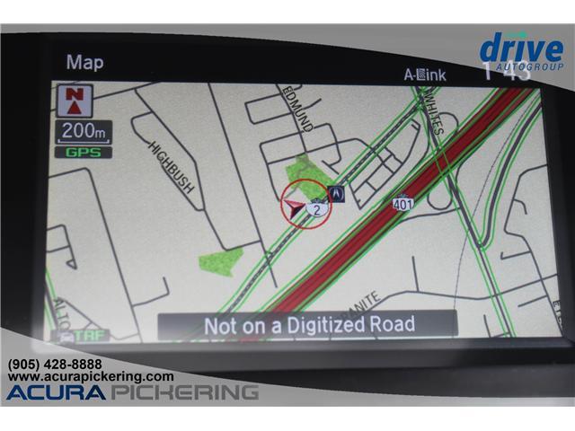 2019 Acura MDX Elite (Stk: AT139) in Pickering - Image 10 of 32
