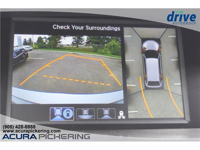 2019 Acura MDX Elite (Stk: AT139) in Pickering - Image 11 of 32