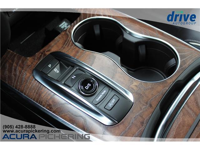 2019 Acura MDX Elite (Stk: AT139) in Pickering - Image 13 of 32