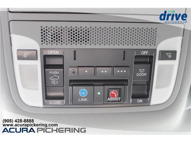 2019 Acura MDX Elite (Stk: AT139) in Pickering - Image 15 of 32