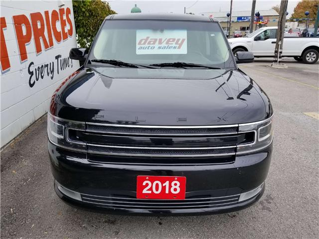 2018 Ford Flex Limited (Stk: 18-667) in Oshawa - Image 2 of 19