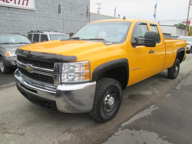 2010 Chevrolet Silverado 2500HD WT (Stk: bp451) in Saskatoon - Image 2 of 18