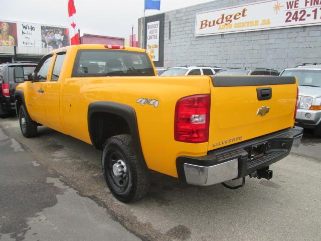 2010 Chevrolet Silverado 2500HD WT (Stk: bp451) in Saskatoon - Image 3 of 18