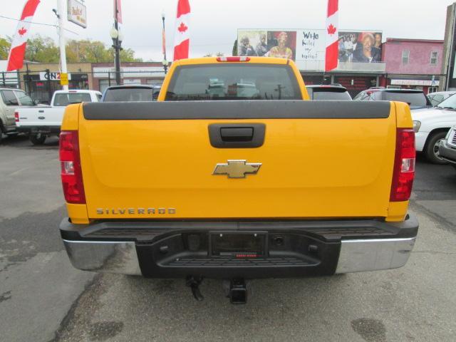 2010 Chevrolet Silverado 2500HD WT (Stk: bp451) in Saskatoon - Image 4 of 18