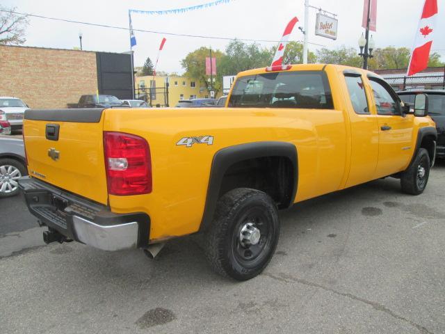 2010 Chevrolet Silverado 2500HD WT (Stk: bp451) in Saskatoon - Image 5 of 18