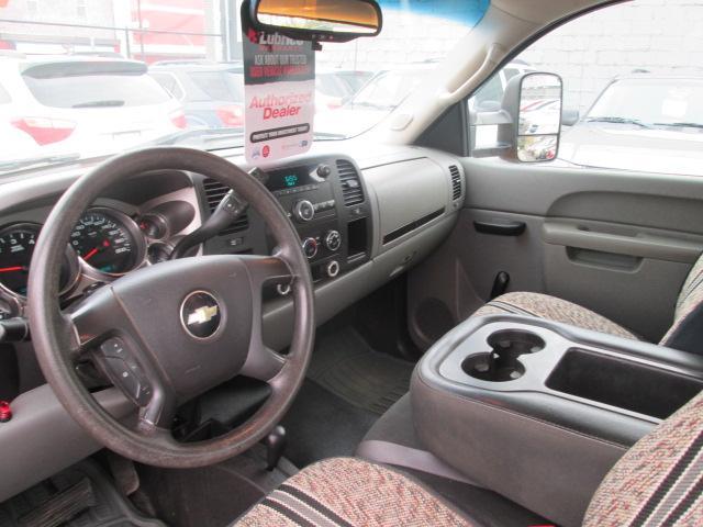 2010 Chevrolet Silverado 2500HD WT (Stk: bp451) in Saskatoon - Image 10 of 18