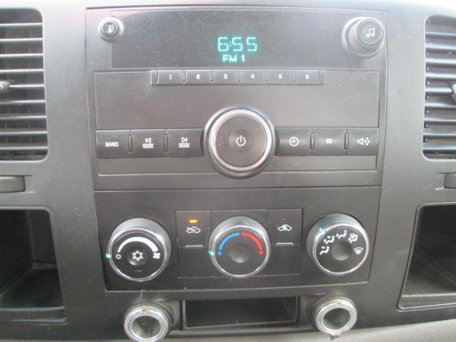 2010 Chevrolet Silverado 2500HD WT (Stk: bp451) in Saskatoon - Image 12 of 18
