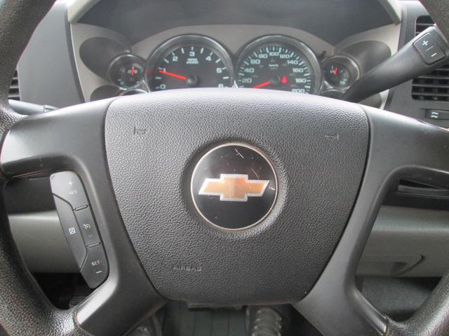 2010 Chevrolet Silverado 2500HD WT (Stk: bp451) in Saskatoon - Image 18 of 18