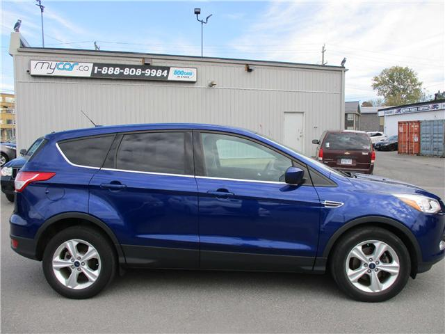 2014 Ford Escape SE (Stk: 181546) in Kingston - Image 2 of 12