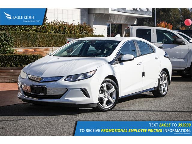 2019 Chevrolet Volt LT (Stk: 91203A) in Coquitlam - Image 1 of 16