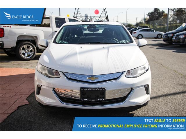 2019 Chevrolet Volt LT (Stk: 91203A) in Coquitlam - Image 2 of 16