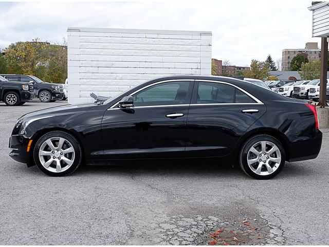 2016 Cadillac ATS 2.0L Turbo Luxury Collection (Stk: 19212A) in Peterborough - Image 2 of 18