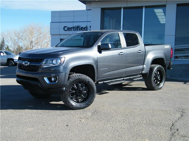 2016 Chevrolet Colorado Z71 (Stk: 48141) in Barrhead - Image 2 of 17
