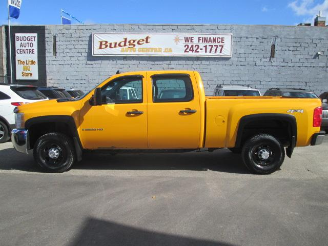 2009 Chevrolet Silverado 2500HD WT (Stk: bp453) in Saskatoon - Image 1 of 15