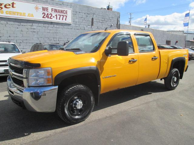 2009 Chevrolet Silverado 2500HD WT (Stk: bp453) in Saskatoon - Image 2 of 15