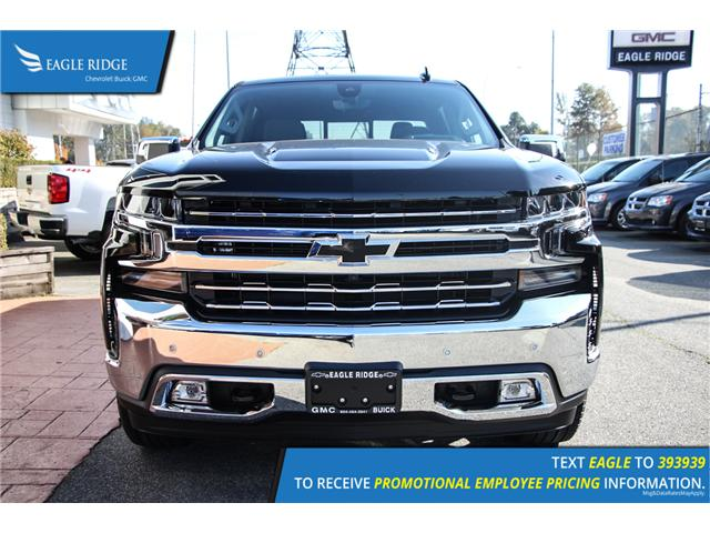 2019 Chevrolet Silverado 1500 LTZ (Stk: 99201A) in Coquitlam - Image 2 of 20