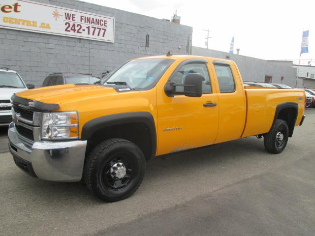 2010 Chevrolet Silverado 2500HD WT (Stk: bp452) in Saskatoon - Image 2 of 14