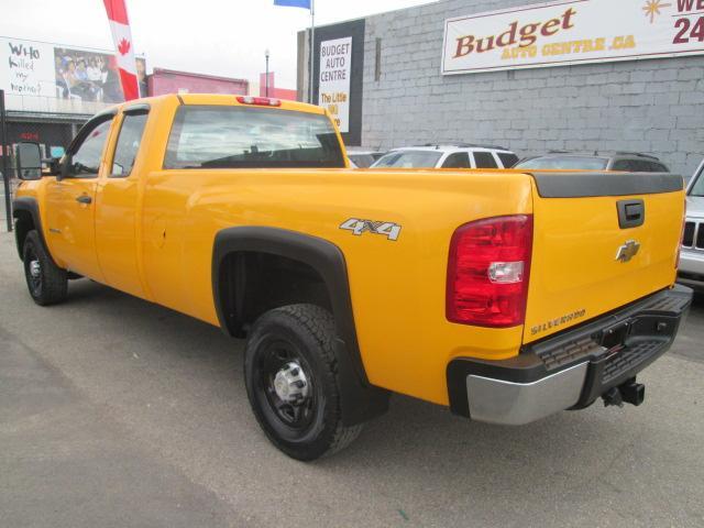 2010 Chevrolet Silverado 2500HD WT (Stk: bp452) in Saskatoon - Image 3 of 14
