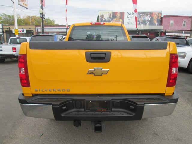 2010 Chevrolet Silverado 2500HD WT (Stk: bp452) in Saskatoon - Image 4 of 14