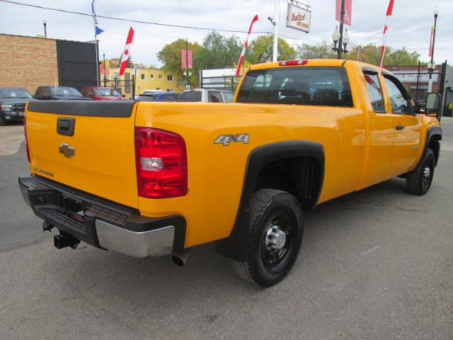 2010 Chevrolet Silverado 2500HD WT (Stk: bp452) in Saskatoon - Image 5 of 14