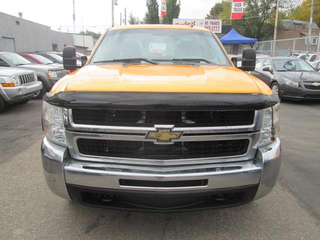 2010 Chevrolet Silverado 2500HD WT (Stk: bp452) in Saskatoon - Image 7 of 14