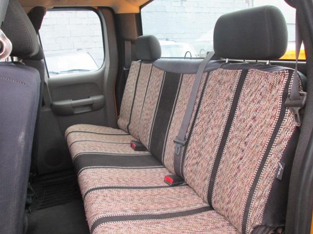 2010 Chevrolet Silverado 2500HD WT (Stk: bp452) in Saskatoon - Image 8 of 14