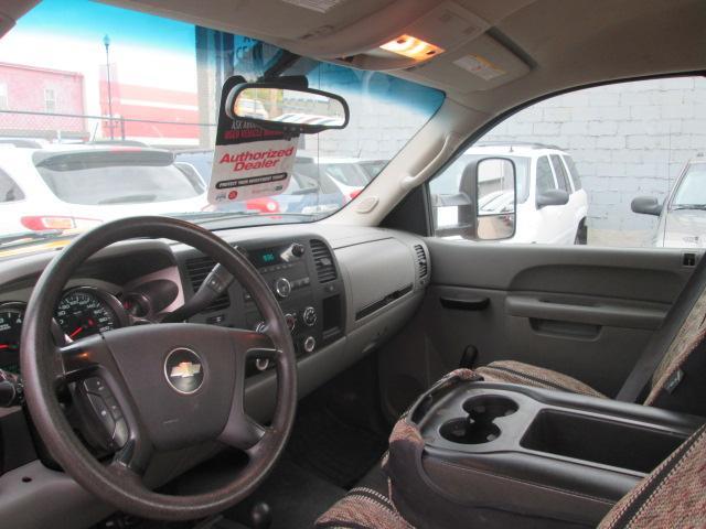 2010 Chevrolet Silverado 2500HD WT (Stk: bp452) in Saskatoon - Image 9 of 14