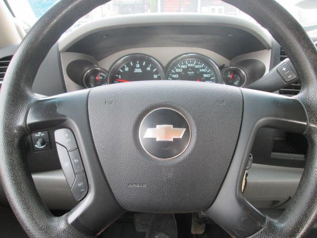 2010 Chevrolet Silverado 2500HD WT (Stk: bp452) in Saskatoon - Image 13 of 14