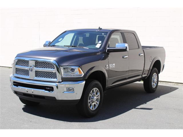 2018 RAM 3500 Laramie (Stk: G172290) in Courtenay - Image 2 of 30