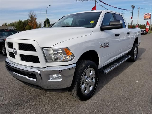 2016 RAM 2500 SLT (Stk: ) in Kemptville - Image 1 of 14